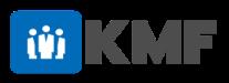 Agencja KMF Logo